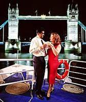 Luxury Dinner Cruises on the River Thames