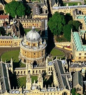 london oxford university fees