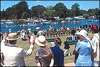 Henley on Thames Royal Regatta