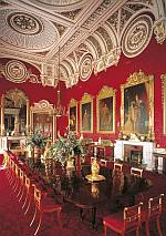 State Apartments of Windsor Castle